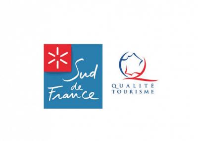 Canyoning Côté Sud labellisé Qualité Sud de France