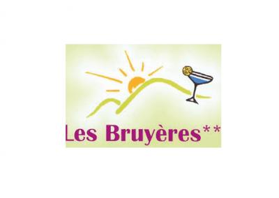 Notre partenaire le camping Les Bruyères