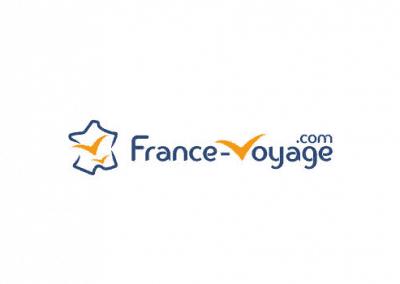 Notre partenaire France Voyage.com