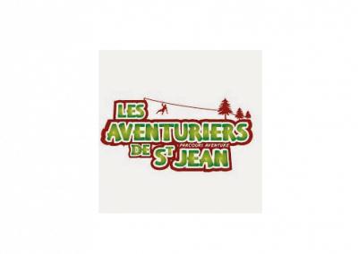 Notre partenaire Les aventuriers de Saint Jean