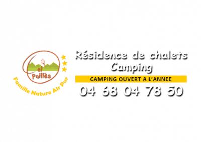 Notre partenaire le camping El Paillès à OSSEJA.66