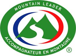Accompagnateurs en Montagne avec Canyoning Côté Sud