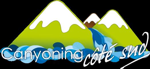 Canyoning Côté Sud